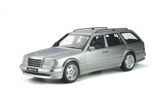 Mercëdes-Benz S124 E36 AMG 1/18 OTTOMOBILE OT889
