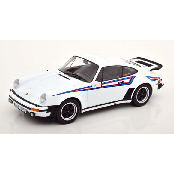 Porsche 911 930 Turbo 1976 1/18 KK