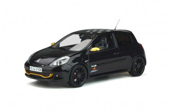 Renault Clio 3 RS Red Bull Racing 1/18 OTTOMOBILE OT884