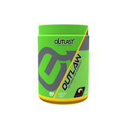 Outlast Nutrition Outlaw 30 Serve Lemon Lime