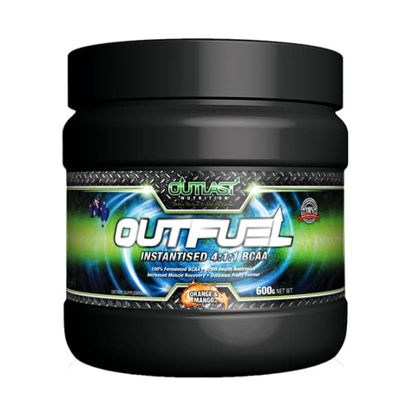 Outfuel - BCAA / Intra-Workout