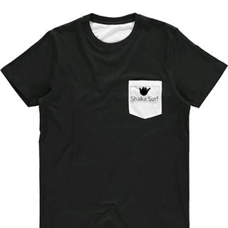 Unisex Subli Pocket Tee Shakasurf logo - Suggested Products - [shop name]