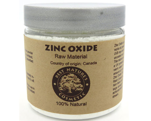 Zinc Oxide USP Non-Nano - Bath & Beauty - [shop name]