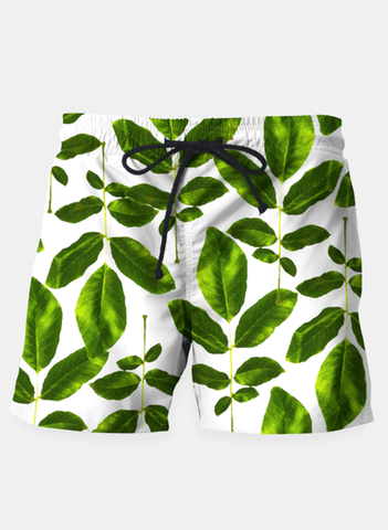 Natural Cure Shorts - Men's Clothing - [shop name]