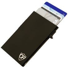Card Blocr Credit Card Holder in Black