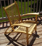 North Woods Chair Kit