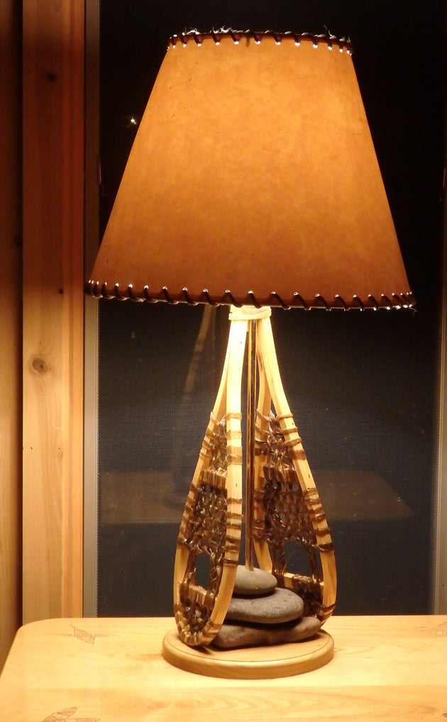 The Superior Table Lamp