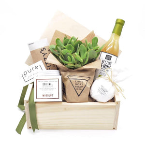 Canada wide gift box delivery. Order by 3pm for next business day gift box delivery to squamish, whistler and metro vancouver area. Send a beautiful eco-friendly gift box now.