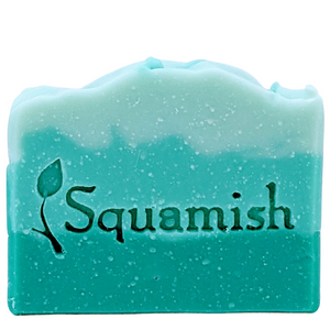 Squamish Soap