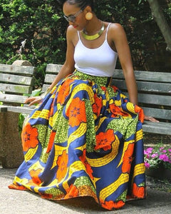 Ankara Fashion... Versatility...