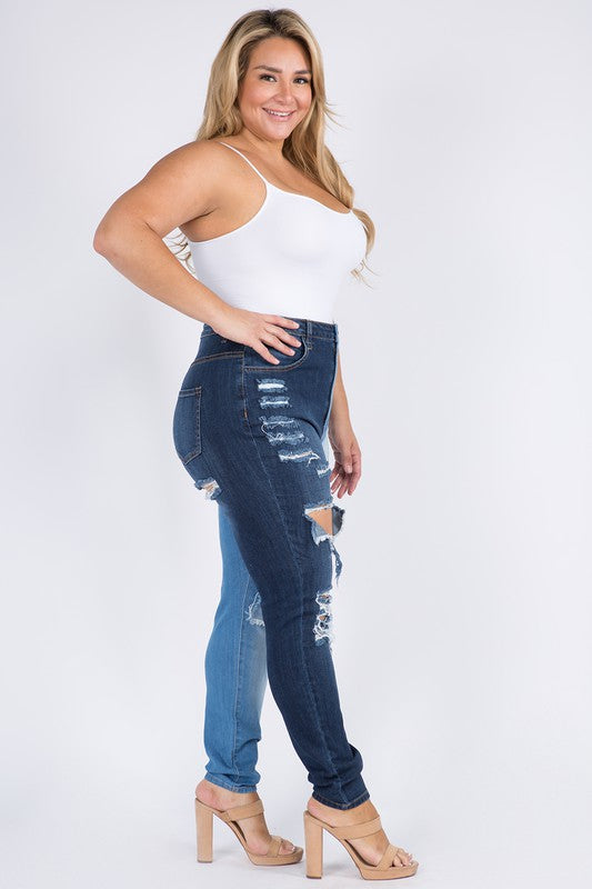 Double Take Jeans