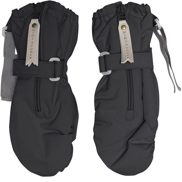 Cesar Gloves - Black
