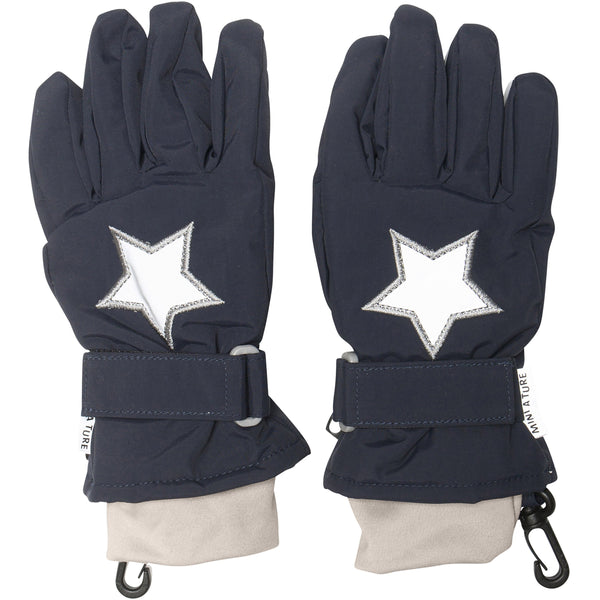 Celio Gloves - Sky Captain Blue