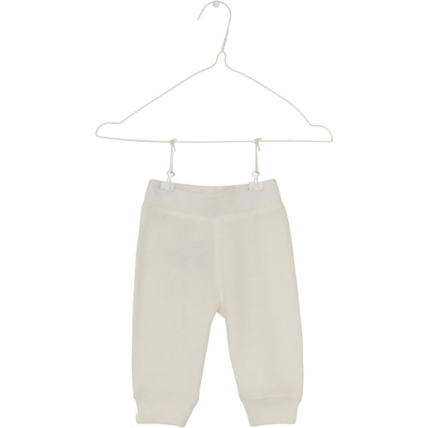 Jordy Pants - Antique White