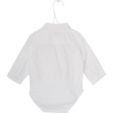 Matis Shirt-body - White