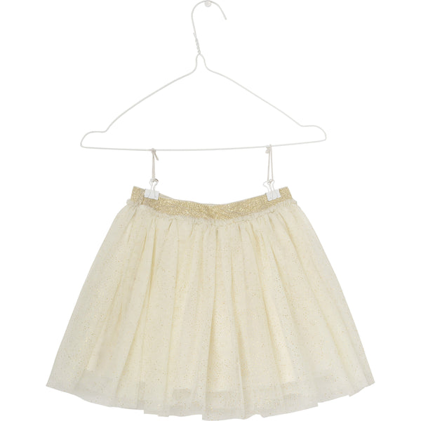 Dorin Skirt - Antique White