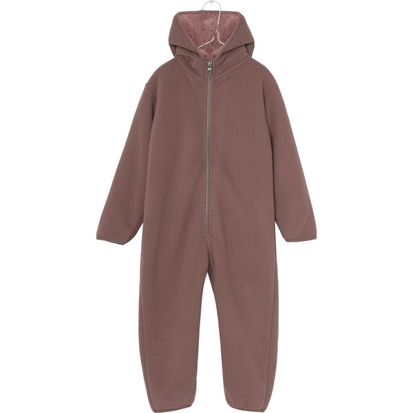 Aisja Suit - Light Plum