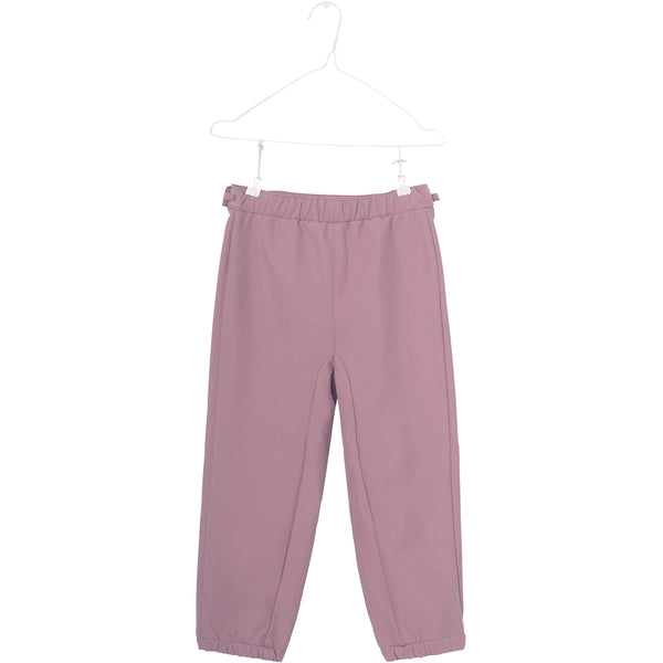 Aian Pants - Lilas Rose