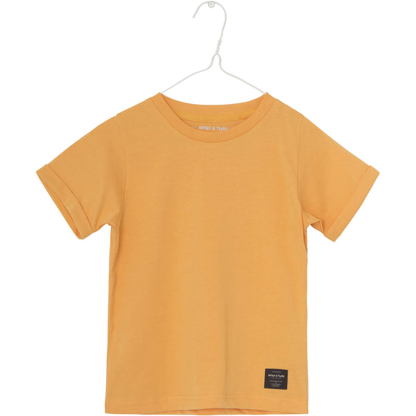 Charley T-shirt - Chamois Orange