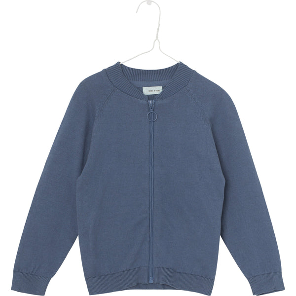 Maximus Cardigan Baby - Blue Horizon