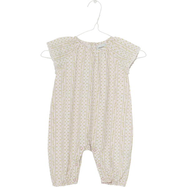 Constance Romper - Delicacy Pink