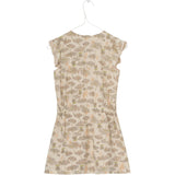 Sebina Dress - Creme De Peche