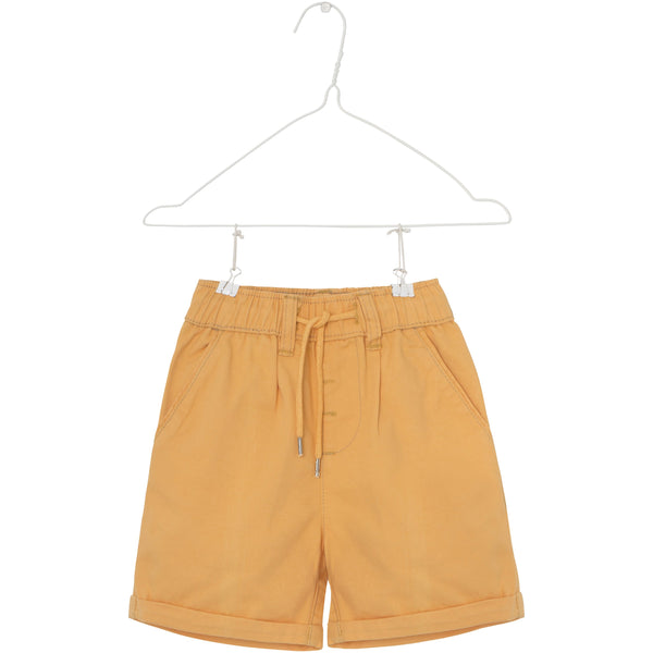 Cody Shorts - Chamois Orange