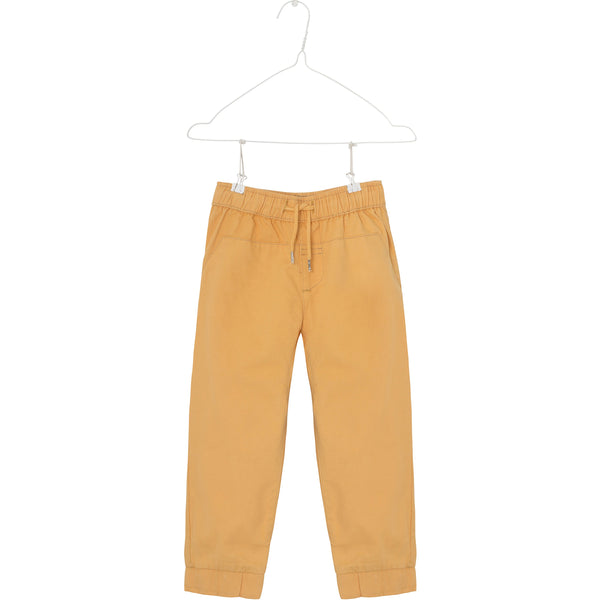 Cole Pants - Chamois Orange