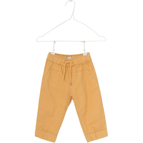 Cole Pants Baby - Chamois Orange