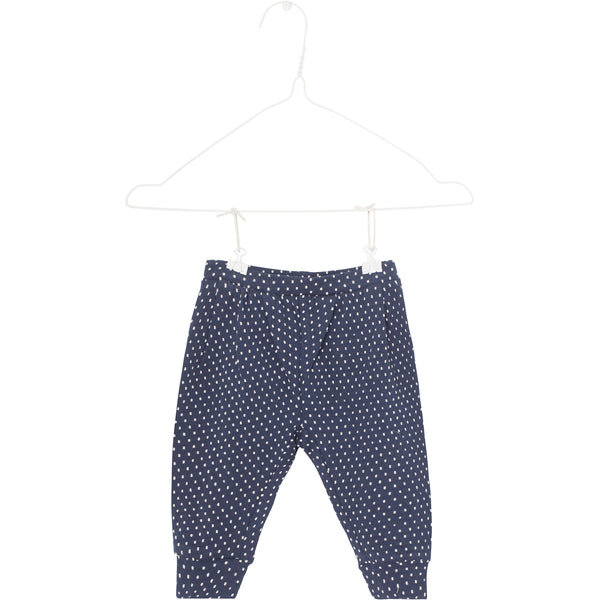 Eroa Pants - Mood Indigo
