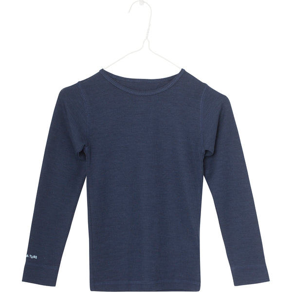 Erion T-shirt - Mood Indigo