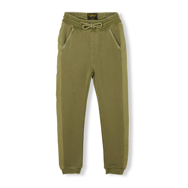 Sprint jogging pants - Khaki