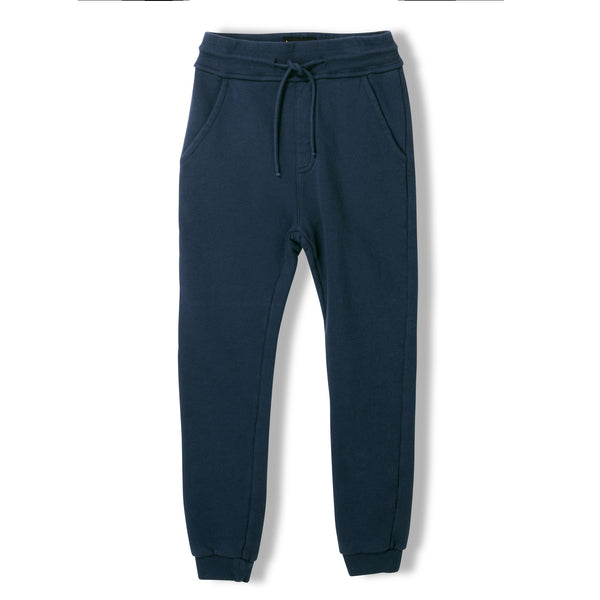 191807010 Sprint Jogging Pants - Blue Nights