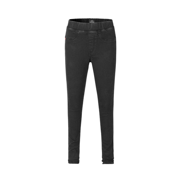 Super Stretch Pinsa Pants Licorice