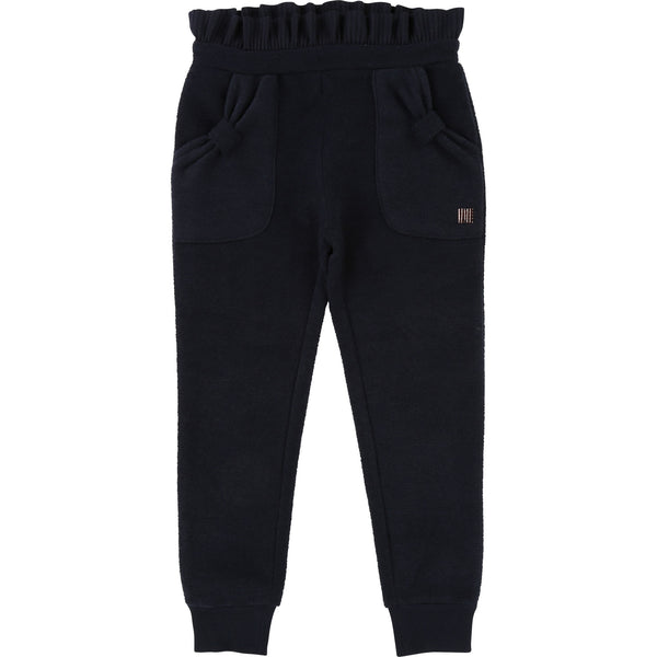 Y14111 Trousers - Navy