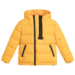 e36830963 KM42508 Edmond Jacket - Canary Yellow – bakerstreet5