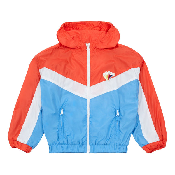 Hundred Pieces - Shine Windbreaker Jakke