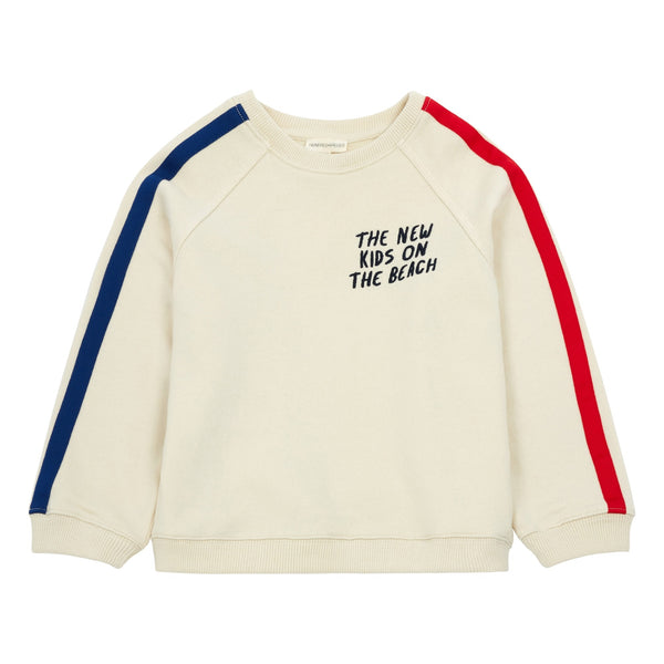 Hundred Pieces - Tape Sweatshirt