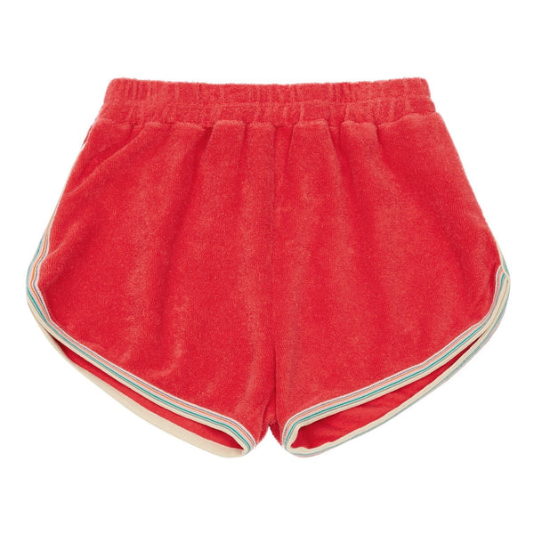 Hundred Pieces -  Terry Cloth Shorts