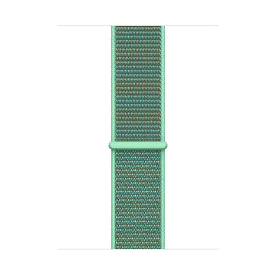 Nylon Green - Spearmint