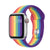 Apple Watch Band, Silicone, Pride