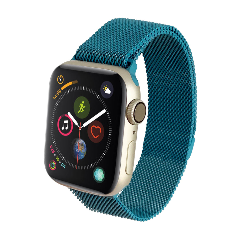 Milanese Loop Band for Apple Watch - New Colors