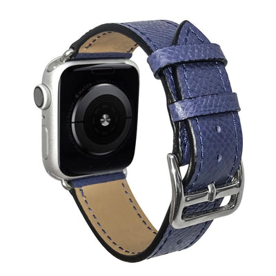 Apple Watch Band - Elegant Leather 2-4 Days delivery