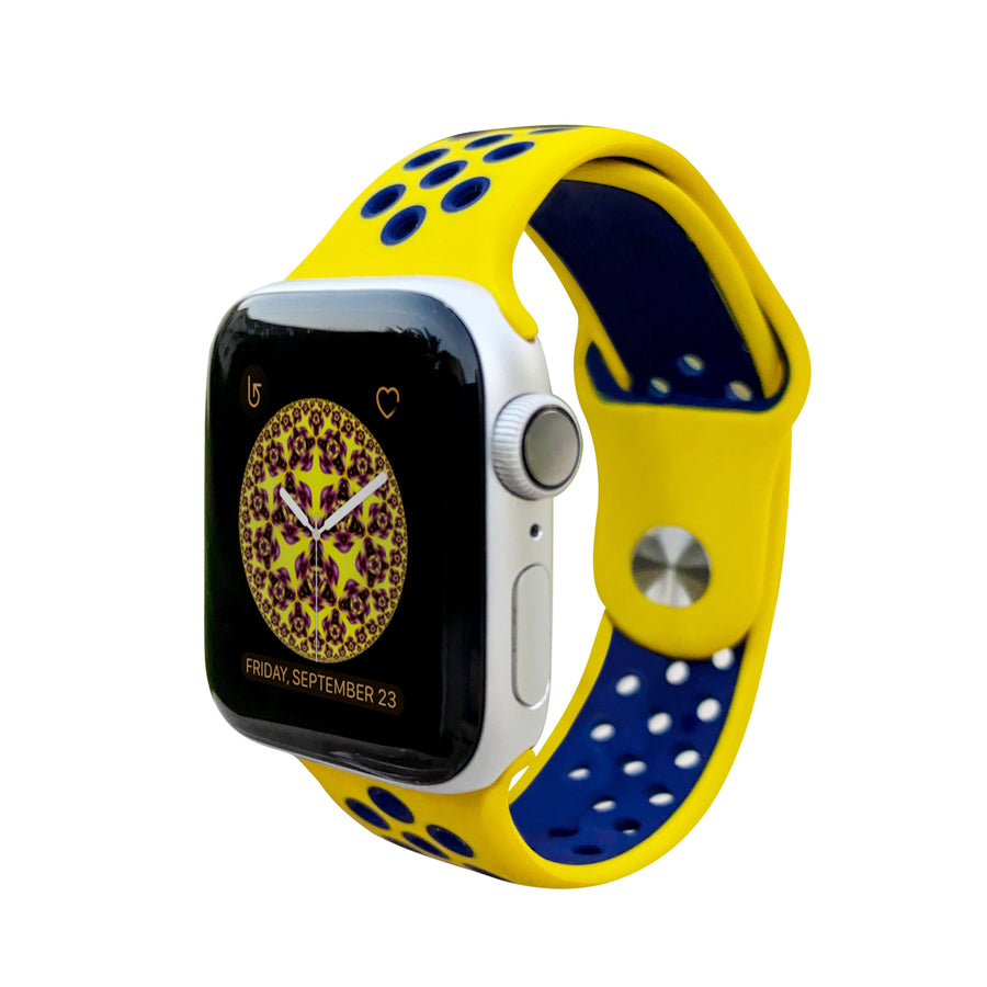 Apple Watch Band, Sport Silicone, Summer 2020