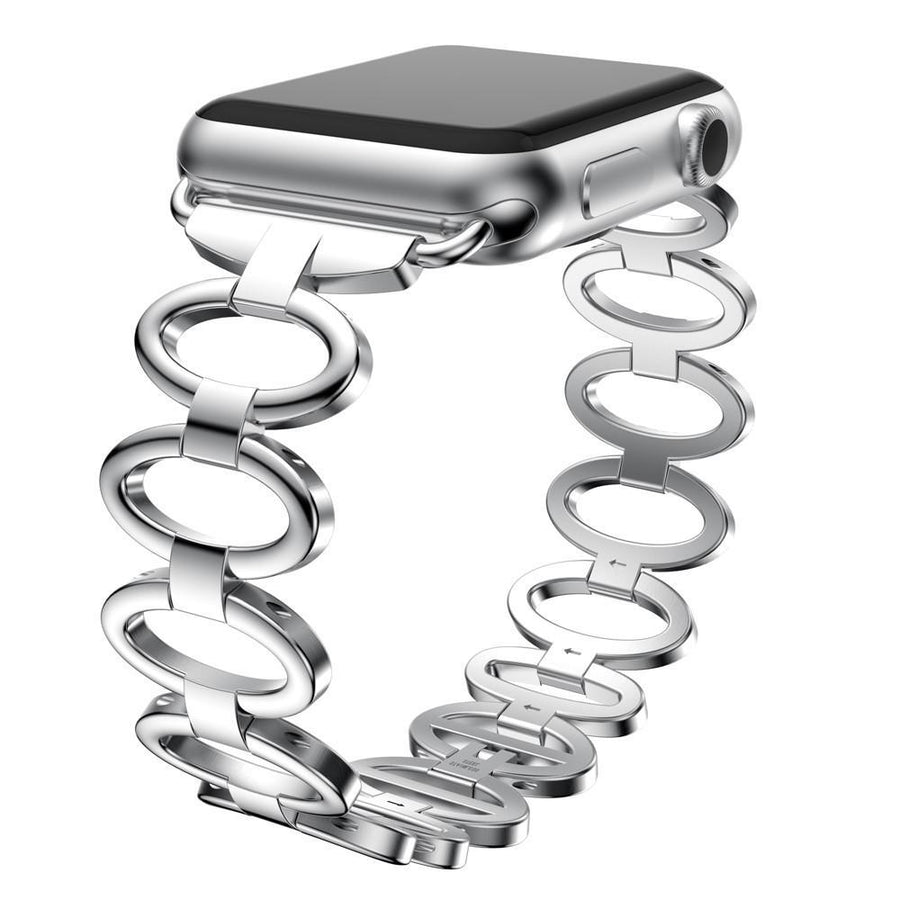 Apple Watch Band, stainless-steel
