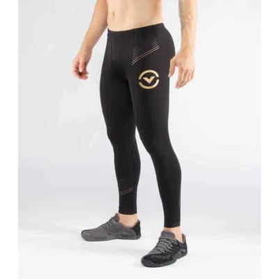 Virus Action Sport Performance | Mens Au 9.5 | Black - Xl