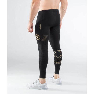 Virus Action Sport Performance | Mens Au 9X | Black And Gold