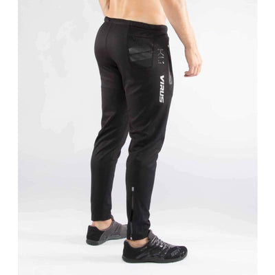 Virus Action Sport Performance | Men´s Au15 | Black