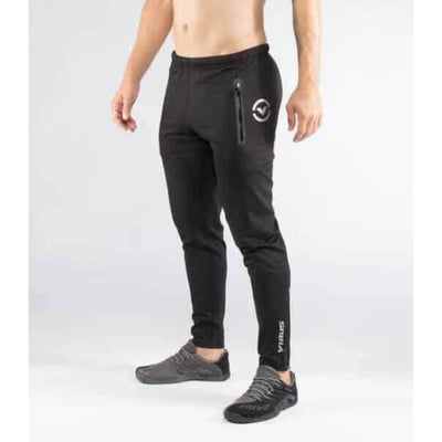 Virus Action Sport Performance | Men´s Au15 | Black - S