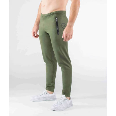 Virus Action Sport Performance | Men´s Au15 Olivegreen - S
